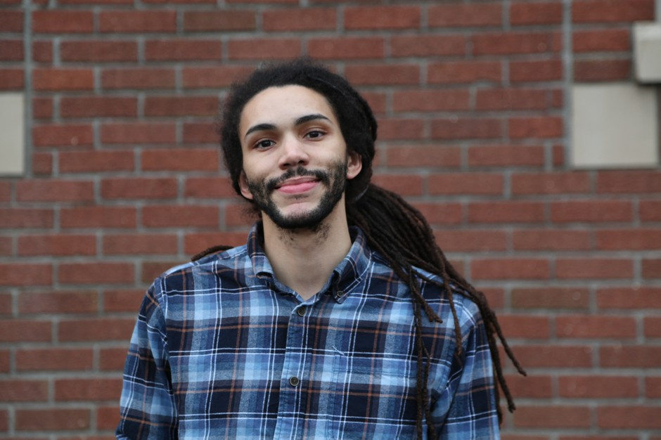 Renaissance Scholar, Jayme Causey, Set To Make His Mark on the World