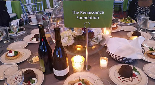 "Impacting Communities"" – The Renaissance Foundation"