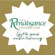 PCC Foundation announces $500,000 gift by Renaissance Foundation